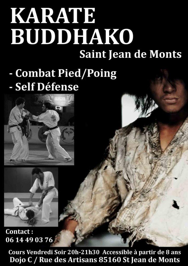Art Martiaux Saint Jean de Monts